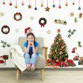 クリスマスツリー オリジナルウォールステッカー
